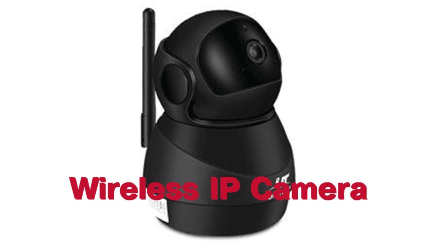 Wireless IP Camera adalah indikasi dari jenis CCTV yang bagus. CCTV yang baik memiliki jenis kamera yang bagus dan berku